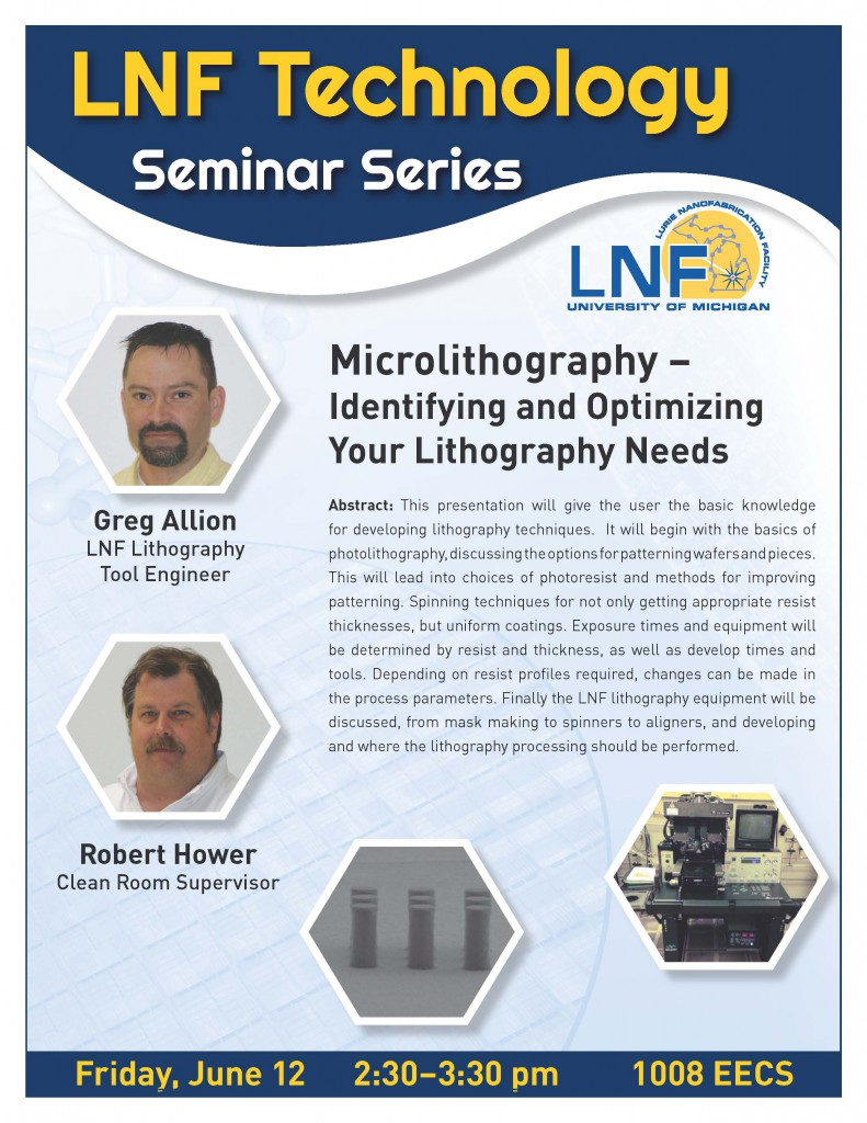 LNF Technology Seminar Series Flyer 6-1-15 rev