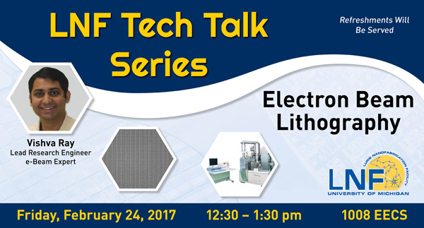 2017-02 Tech Talk EBL part 1