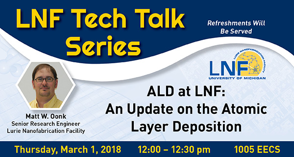 2018-03 Tech Talk ALD
