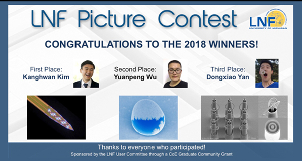 2018-08 Picture Contest Winners